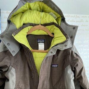 Boy's Patagonia Ski Jacket